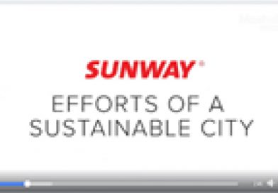 Efforts of a Sustainable City