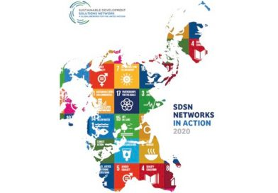 SDSN Networks in Action 2020 Report