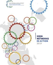 SDSN Networks in Action Report 2019